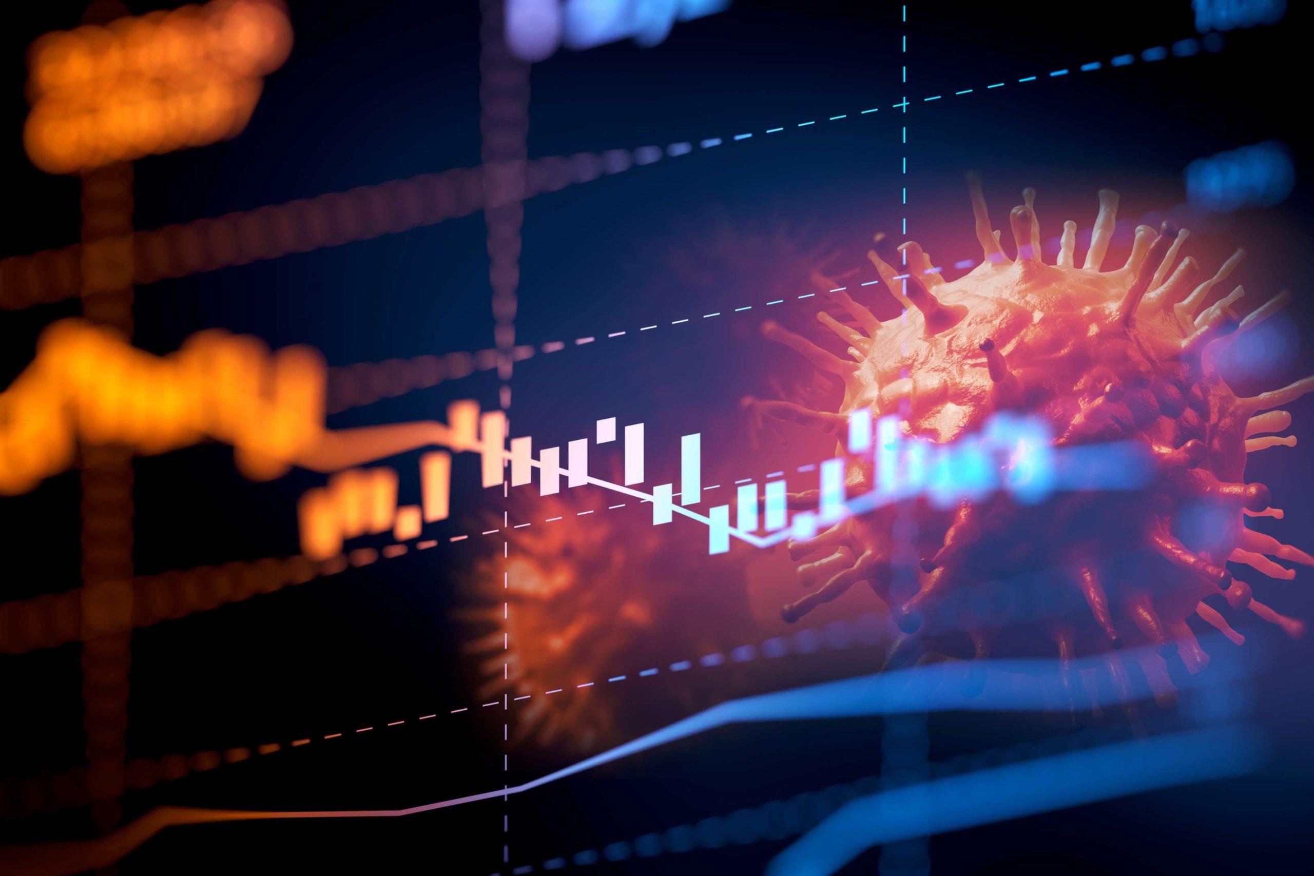 Как торговать на финансовых рынках во время кризиса